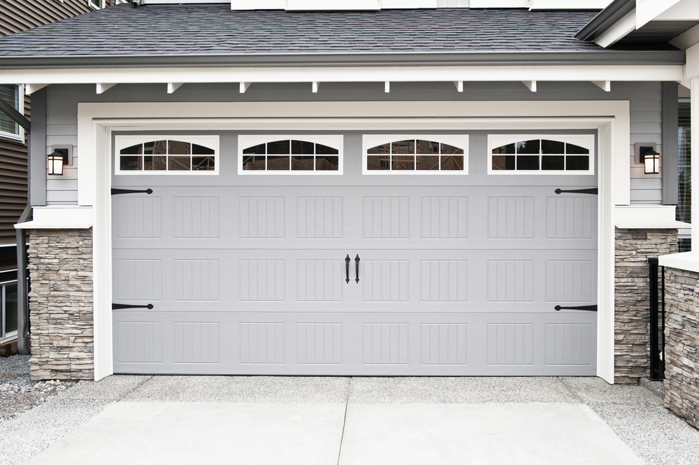 Common Garage Door Repair Issues
