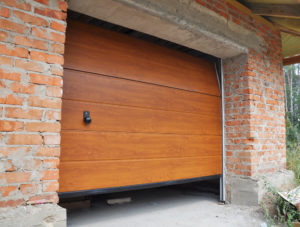 Annapolis Insulated Garage Doors