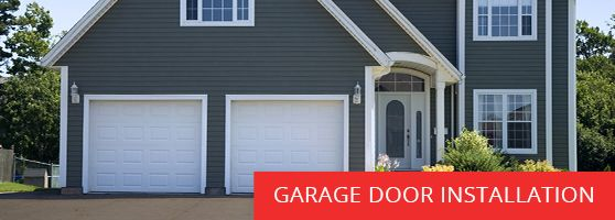 Garage Door Repair, Home